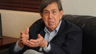 Ampliar mandato en BC va contra la república: Cárdenas