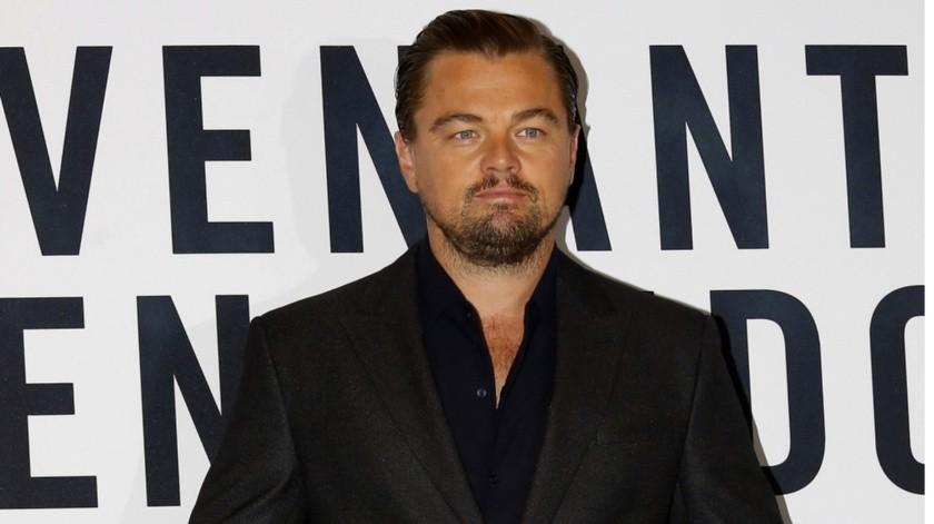 Leonardo DiCaprio produjo el documental para National Geographic para hacer ver la situación de las vaquitas marinas en México.(Agencia Reforma)