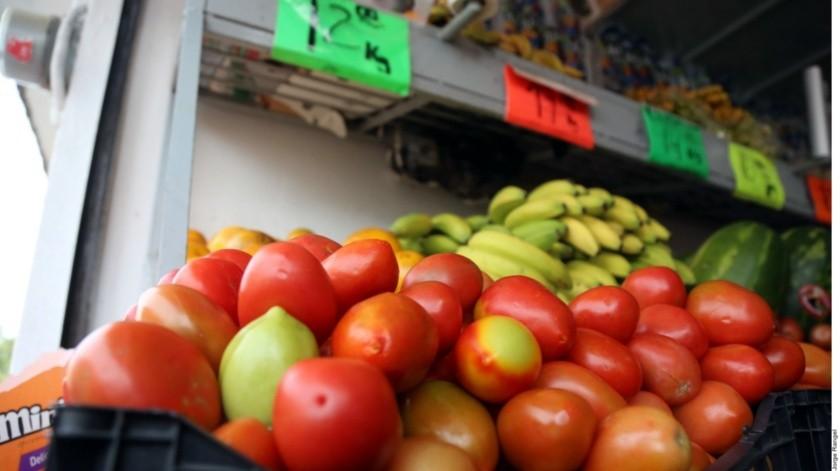 Buscan vender en el País tomate frenado por EU(GH)