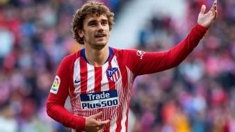 Insuficientes 120 millones por Griezmann: Atlético de Madrid