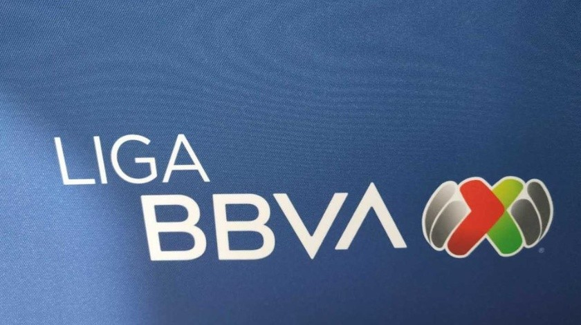 Liga MX busca a pequeño aficionado que practica ceremonia protocolaria.(Twitter)