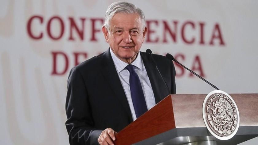 El presidente de México, Andrés Manuel López Obrador, aseguró este viernes que promoverá una iniciativa de reforma de la Ley de Salud.