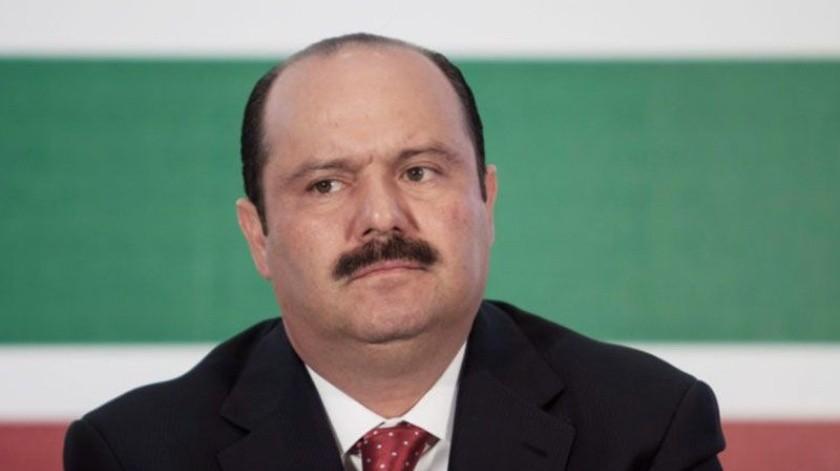 César Duarte Jáquez