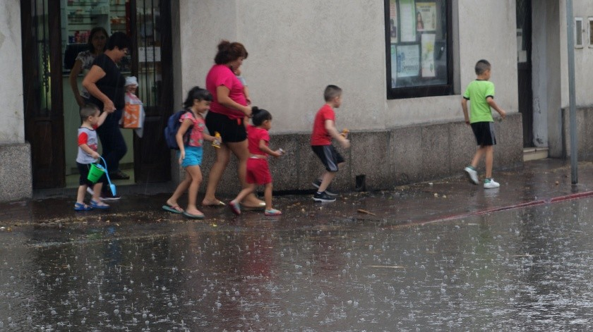 Pronostican más precipitaciones en Sonora.(Anahí Velásquez)