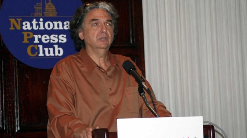 La obra de Gregory Nava ha sido muy representativa para la comunidad latina en EU.(EFE)