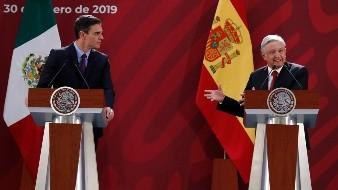 INAI pide a Gobierno informar sobre carta a España