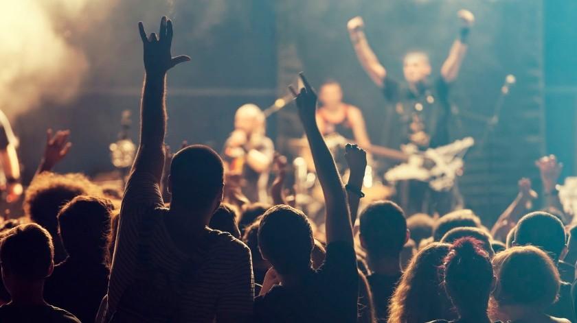 ¿Por qué se celebra el Día Mundial del Rock?(Tomada de la Red)