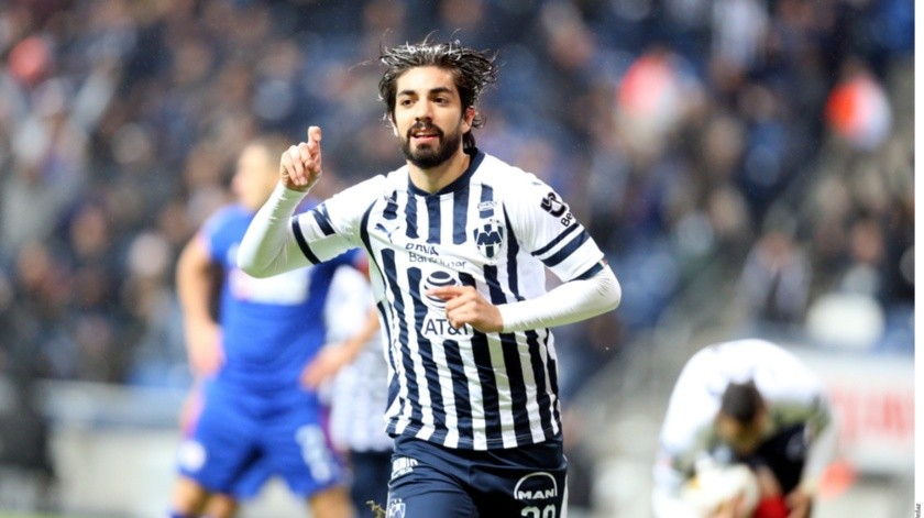 ¿Qué necesita Rodolfo Pizarro para llegar al Milán?(GH)