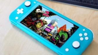 Así podrás saber si un juego es compatible con Nintendo Switch Lite