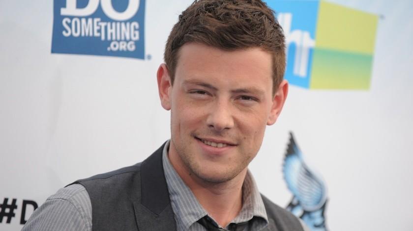 Elenco de Glee lo recuerda en su aniversario luctuoso.(JORDAN STRAUSS/INVISION/AP, Invision)