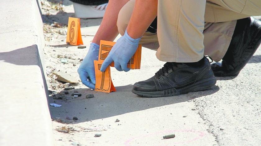 Durante el mes de junio, se registraron 24 muertes violentas.(Anahí Velásquez)