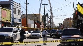 El Centro, la Zona Urbana Río Tijuana y Camino Verde son las colonias con mayor incidencia delictiva en Tijuana de acuerdo con las llamas que recibe el número de emergencia 911.