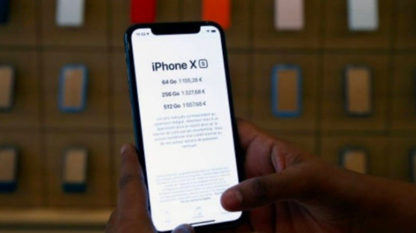La molesta característica que podría desaparecer en los iPhone(Cortesía)