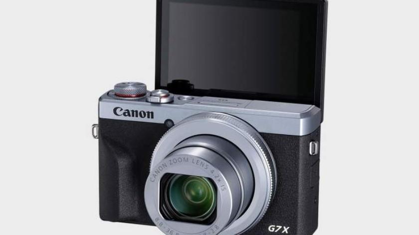 Canon ha enfocado esta cámara en lageneración de creadores de contenido, y sumado a la opción anterior,se ofrece grabar video en formato vertical.(Cortesía)