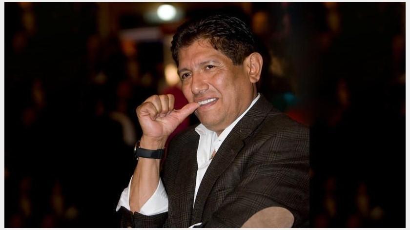 """Juan Osorio es un productor mexicano que ha estado a cargo de importantes producciones para Televisa, entre ellas """"Salomé"""", """"Velo de novia"""" y """"Mi marido tiene familia"""".(Tomada de la red)"""