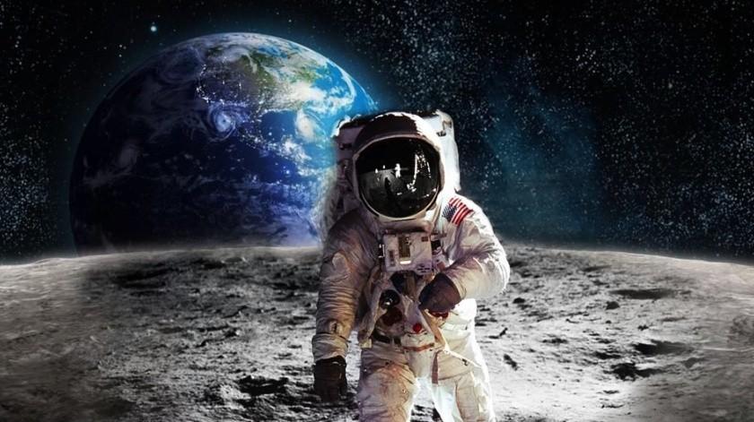 El programa Apolo no deja de ser aún más sorprendente con cada día que pasa. El último humano en la Luna fueGene Cernan, en el año 1972. Estados Unidos no solo pudo llevar a doce personas a la superficie lunar y regresar a salvo, sino que lo hicieron en seis misiones separadas.(Cortesía)