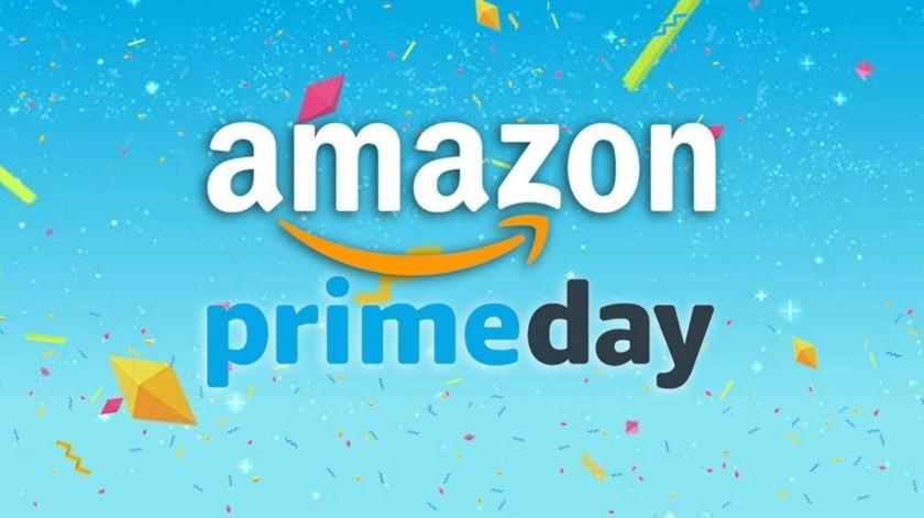 """Alexa puede hacer tus compras de Amazon por ti. Puedes decir, """"Alexa, find me Amazon Prime Day deals"""" (Alexa, busca ofertas de Prime Day).(Cortesía)"""