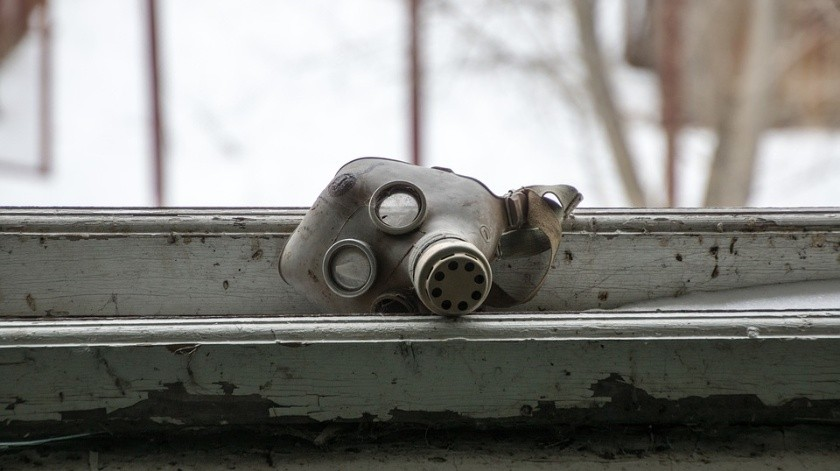Se suicida rescatista que ayudó en tragedia de Chernóbil(Pixabay)