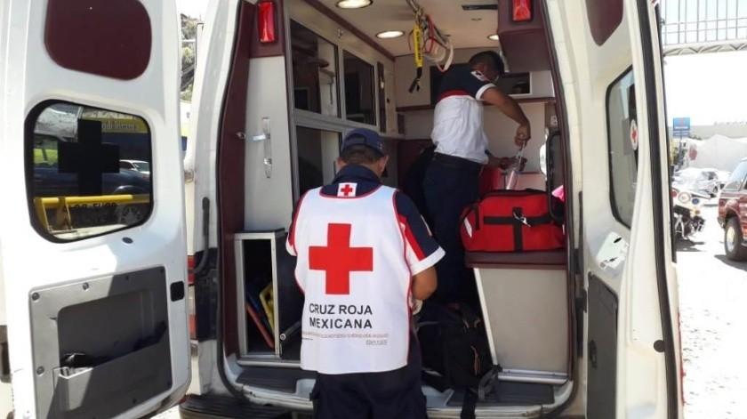 Un hombre despertó después de haber ingerido heridas embriagantes y se encontró con que tenía una herida por arma blanca en el abdomen.(Banco Digital)
