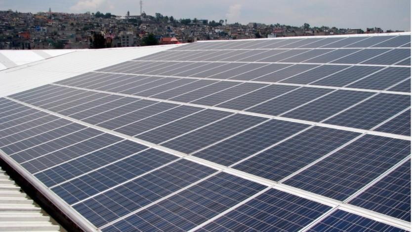 Buscan promover el uso de paneles solares en empresas socialmente responsables.(Banco Digital)