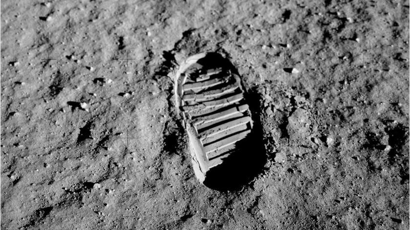 Roscosmos felicita a la NASA por los 50 años del alunizaje(Pixabay)