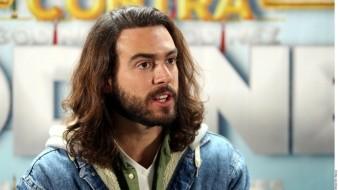 El actor de 32 años estuvo involucrado en un altercado vial en marzo de este año.