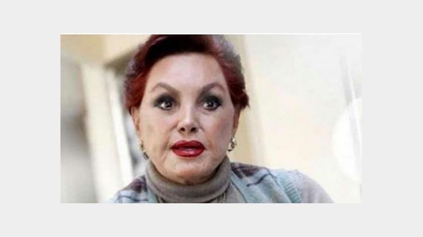 La actriz Sonia Infante, falleció este martes a los 75 años de edad, así lo confirmó su hermano, Toño Infante a algunos medios de comunicación.(Instagram)