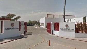 La Semarnat investiga la operación de Grupo México.