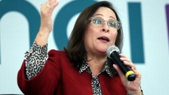 Rocío Nahle, titular de la Secretaría de Energía.