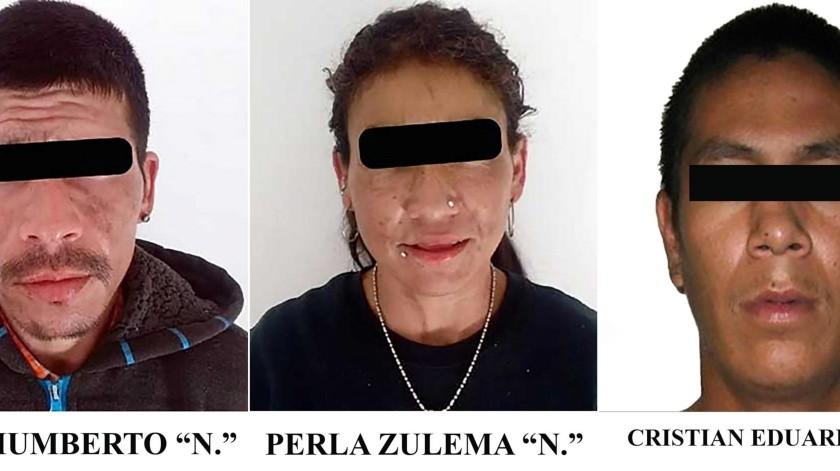 Condenan a asesinos de Lizbeth; caso que impactó Nogales(Cortesía)