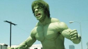 Hulk firmará autógrafos en el Comic Con en San Diego