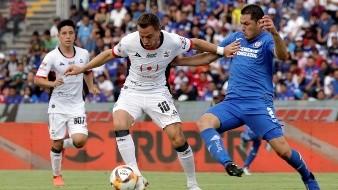 Firman dos argentinos con el Veracruz