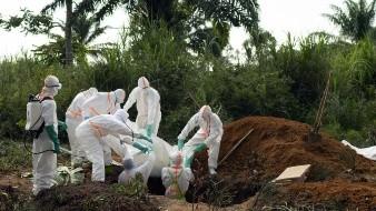 Brote de ébola en el Congo declarado una emergencia de salud mundial.