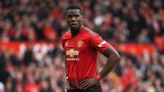 Manchester United pide 200 MDE por Pogba