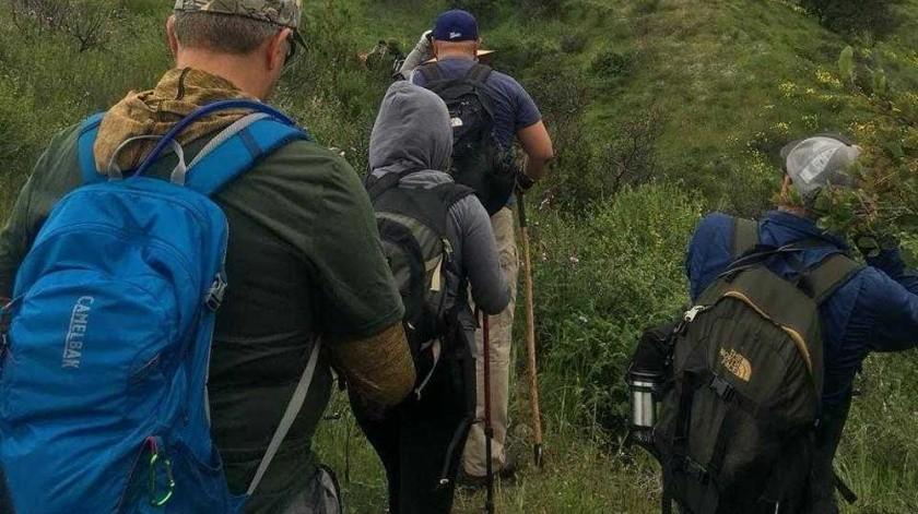 Los guías especializados podrán contar con un soporte oficial que los identifique como profesionales de la industria turística de Baja California.(Cortesía)