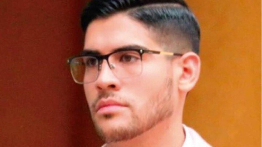 El estudiante Norberto Ronquillo fue encontrado sin vida luego de ser secuestrado.