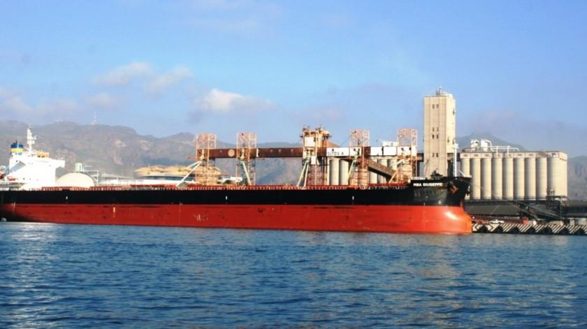 El derrame de ácido sulfúrico en el Mar de Cortés de Grupo México está cobrando factura entre los inversionistas de la empresa.(Archivo)