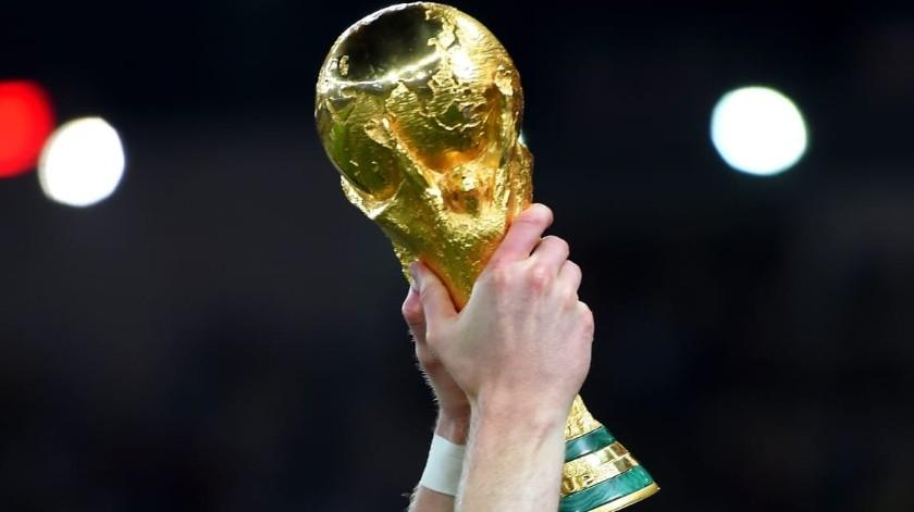 El objetivo de Berizzo es que Paraguay esté presente en el Mundial de Catar de 2022 tras las dos últimas ausencias en la cita mundialista.(Getty Images)