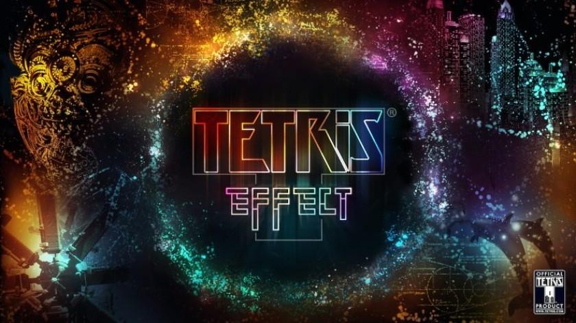 Lanzarán Tetris Effect para PC(Tomada de la Red)