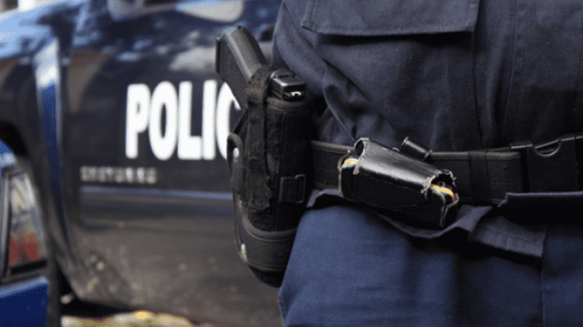 Asesinan a agente Ministerial en Tecate(Archivo)