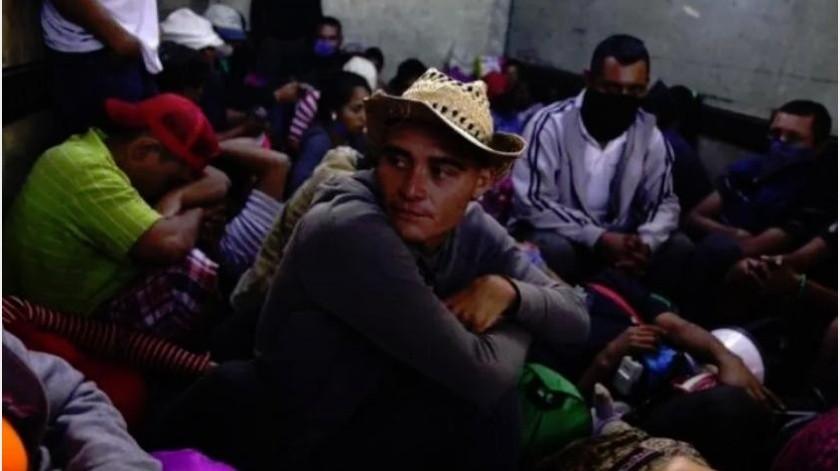 Los casos donde migrantes haitianos o centroamericanos busquen sacar provecho de situaciones laborales no son un problema latente, aseguró el Presidente del Desarrollo Económico e Industrial de Tijuana (Deitac).