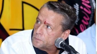 Adame afirma que Carlos Trejo está muerto de miedo.
