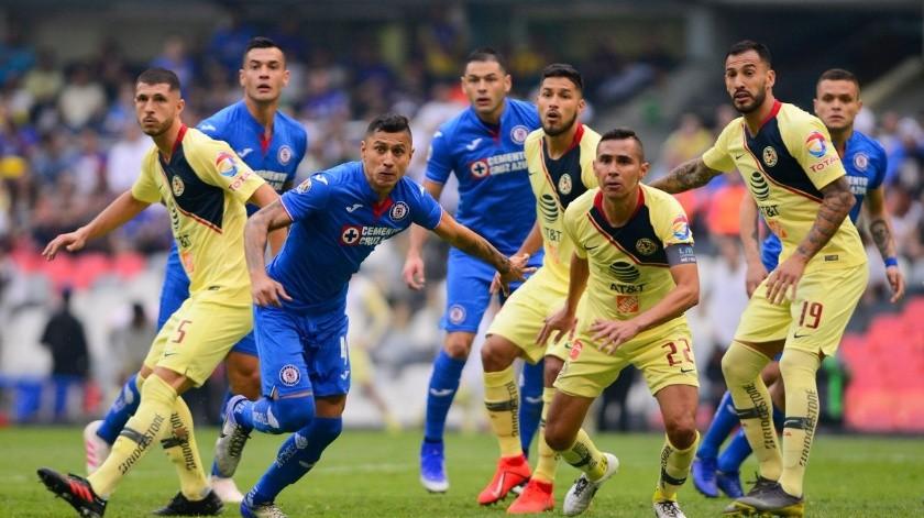 La Liga MX está de vuelta con el Apertura 2019, que se disputará del 19 de julio al 15 de diciembre, siendo el primero en el que se juega con 19 equipos.(Twitter)