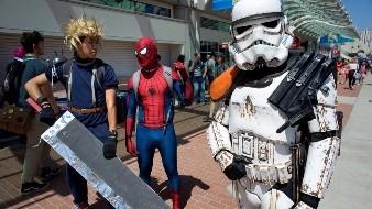 Debido a que se esperan largas filas para cruzar hacia Estados Unidos el fin de semana por el Comic-Con la policía reforzará la vigilancia en la garita de San Ysidro.