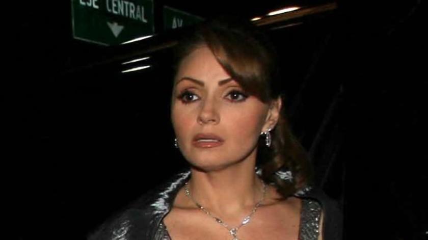 Los delincuentes ya cargaban con joyas pertenecientes a Rivera.(Banco Digital)