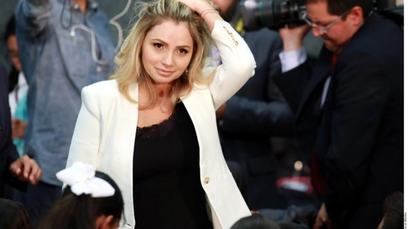 La actriz y ex primera dama mexicana Angélica Rivera, quien fue esposa del exmandatario Enrique Peña Nieto (2012-2018), sufrió un intento de robo en la madrugada de este viernes en su casa de la capital.