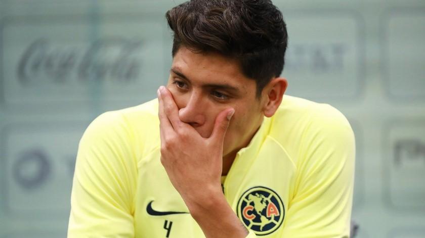 "Edson Álvarez partirá ""más maduro"" a cumplir su sueño europeo.(Twitter)"