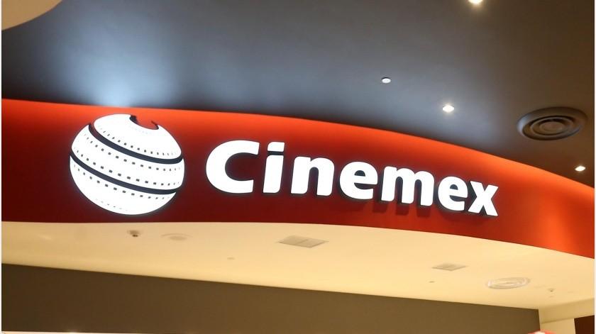 Cinemex fue adquirida por Germán Larrea Mota en 2008.(Banco Digital)