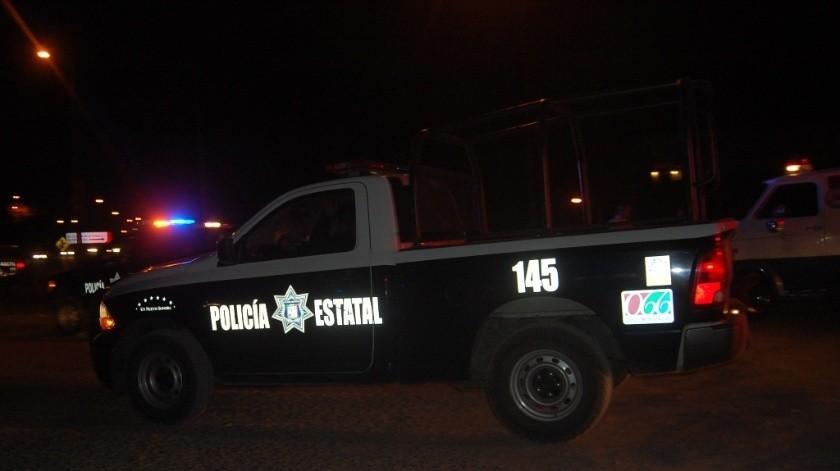 Ejecutan a dos hombres en la región Guaymas-Empalme(Archivo)