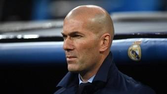 Zidane reconoce interés del Madrid por Pogba